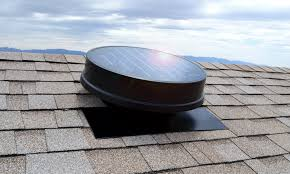 solar attic fan independent green technologies