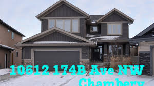 Luxury Homes In Edmonton by Edmonton Home For Sale 10612 174b Ave Nw Conrad Bitangcol