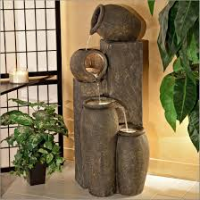 indoor water fountain in fabulous and mini shape that can add