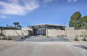 eichler home 1 million eichler orange house by midcentury developer is said