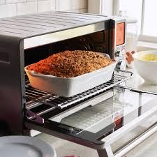 sur la table toaster oven breville smart oven air sur la table