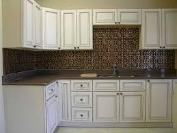 kitchen metal backsplash ideas backsplash ideas inspiring faux tin tiles contemporary roll for 17