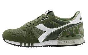 diadora titan camou sneakers pinterest collection