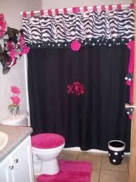 pink bathroom decorating ideas amusing pink and black bathroom contemporary best ideas exterior
