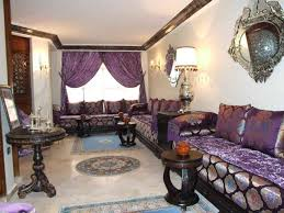salon turc moderne indogate com salle de bain fushia et noir