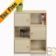 Beech Bookshelves by Beech Bookcases Ebay