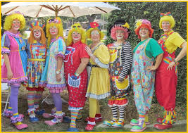 hire a clown prices clowns for hire kids birthday children party entertainment in