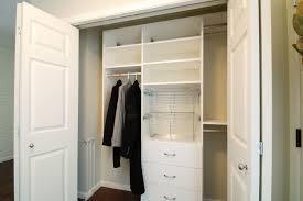 reach in closet minneapolis bed room closet custom closets