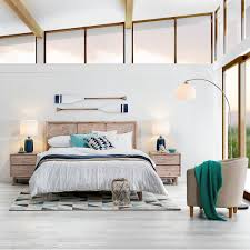 calming coastal restyle your bedroom space with the portland 4