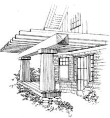 bungalows of the arts u0026 crafts movement old house restoration