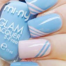 pale blue nail designs choice 2017 nails in pics