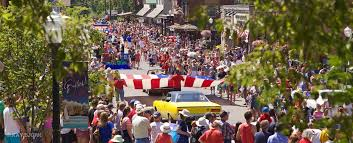 for parade fourth of july bigfork chamber of commerce