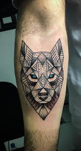 nail 91 best wolf tattos images on designs