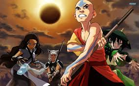 avatar airbender wallpapers wallpapersafari