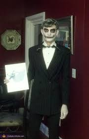 Awesome Mens Halloween Costumes Jack Pumpkin King Costume Halloween Costume Contest Costume