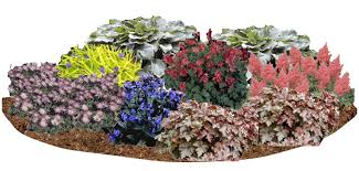 Flower Bed Plan - jim whiting nursery and garden center in rochester mn