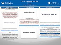 research posters university of kentucky college of public health