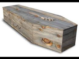 how to make a coffin how to build a coffin