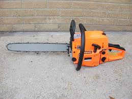 brand new 52cc chainsaws with 18