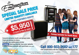 portable photo booth for sale eventure plus limited quantity on sale now photo booth