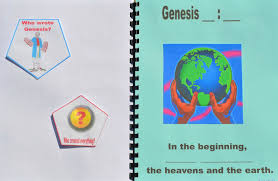 bible fun for kids genesis series creation