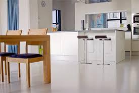 resine pour cuisine modern resine de sol haus design