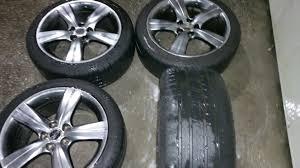 new lexus tires fl fs 18