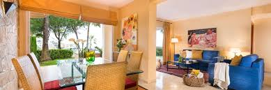 san diego suites at california beach resort on the costa del sol