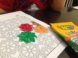 ramadan crafts crayola free printable ramadan coloring pages