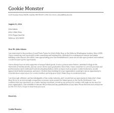 covering letters for resumes cover letter basics how to write a cover letter cookie monster cover letter
