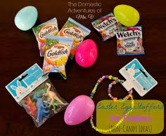easter egg stuffers easter egg fillers for kids creative things easter and egg
