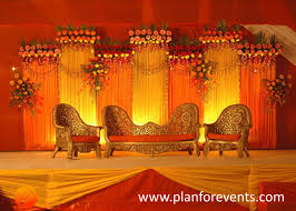 Stage Decoration for Wedding in Gurgaon Stage Decoration for