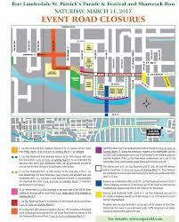 Ft Lauderdale Airport Map Map Of Fort Lauderdale Us 1 48d1160445472 Long Term Parking Ft