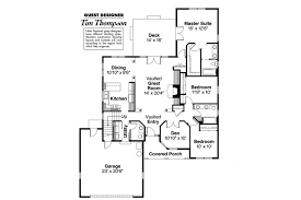 ranch house plans chesapeake 50 007 associated designs