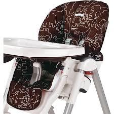 chaise haute siesta housse chaise haute peg perego housse chaise haute prima pappa