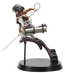 Mikasa by Amazon Com Sega Attack On Titan 7