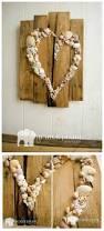 stunning and creative diy seashell crafts u2022 diy home decor