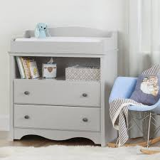 South Shore Changing Table South Shore Changing Table With Drawers Finishes
