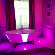 mood lighting for bathrooms my web value