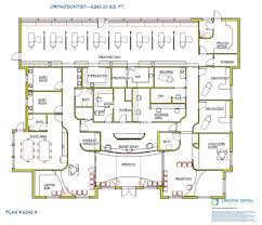 design a floor plan creative dental floor plans orthodontist floor plans