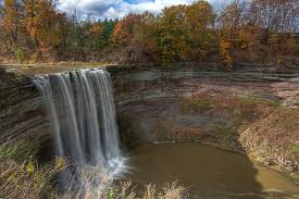 ontariocarlo on visit s falls conservation area