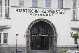 Neptun Bad Besuch Im Neptunbad So Spa R St Du Dir Kraft Koelnblogging