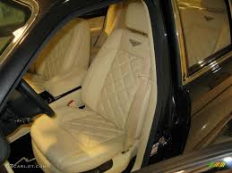 Magnolia Interior 2009 Bentley Arnage Final Series Photo 44958663