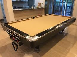 Used Billiard Tables by Furniture Home Pool Table For Sale New Model 27 Pool Tables For