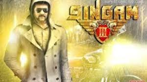 singam 3 2016 official trailer video dailymotion