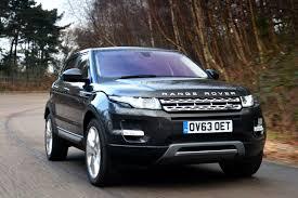 land rover range rover evoque 2014 range rover evoque 2014 review auto express