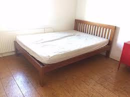 Bed Frame Used Muji Bed Frame Bed Frame Katalog 997616951cfc