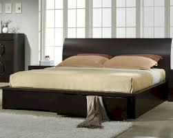 zen bedroom furniture j m queen king platform bed zen jm sku1754428bed