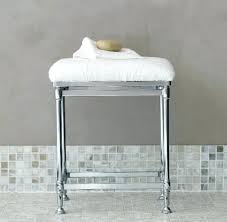 Vanity Chairs For Bathroom Vanity Stools For Bathrooms Great Vanity Chairs For Bathrooms And
