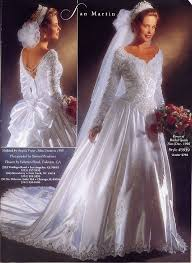 san wedding dresses 125 best wedding dresses from the 80s images on